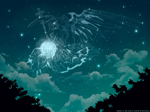 Air Gear wallpaper entitled Air Gear Wallpaper