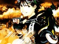 Air Gear fondo de pantalla