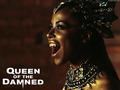 Akasha, Queen of the Damned - vampires wallpaper