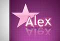 Alex (alex-kamiya) - the-sweetest-stargirl1721 photo