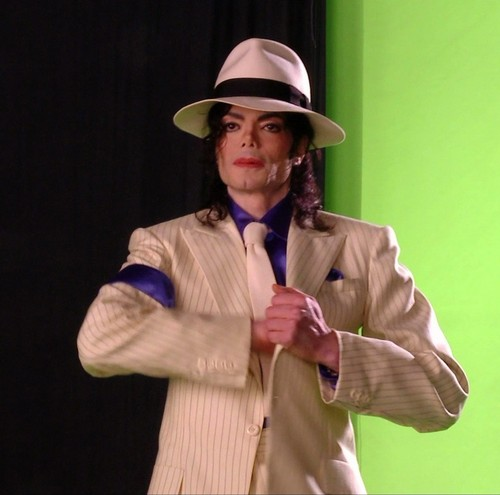 Always be my Smooth Criminal.