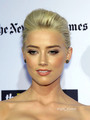 "Amber Heard: ""The Rum Diary"" Premiere in Hollywood, Oct 13 - amber-heard photo"