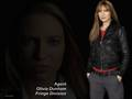 Anna Torv aka Olivia Dunham - anna-torv wallpaper