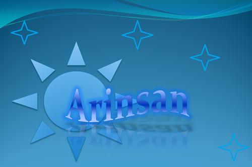 Arinsan (Arinsan77)