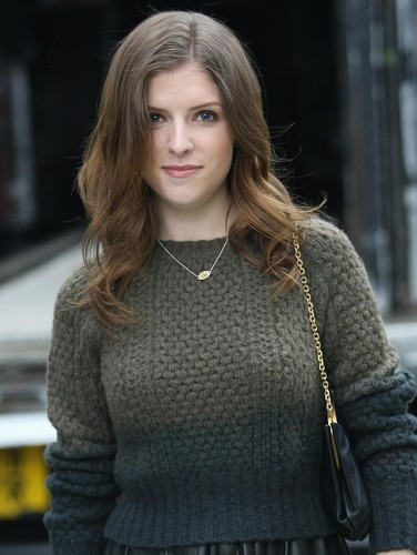 Arriving at ITV studios for This Morning - October 13, 2011