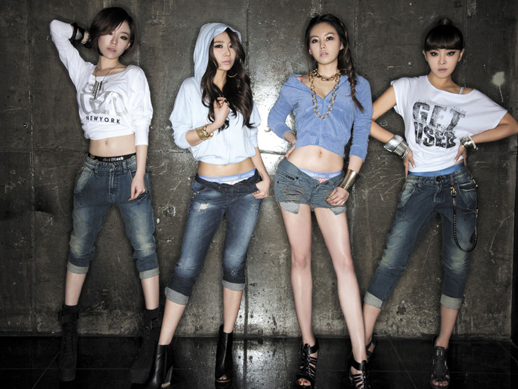 Kpop Girl Power Images B E G Hd Wallpaper And Background