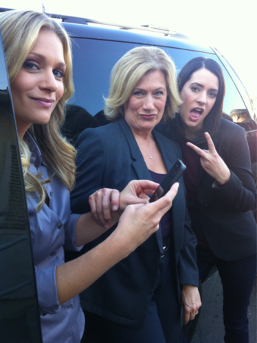 BAU Girls - criminal-minds Photo