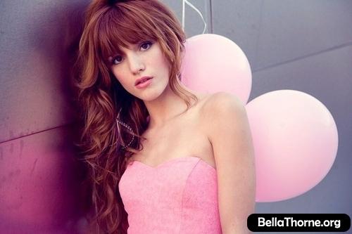 Bella Thorne 2011 PhotoShoot - bella-thorne photo