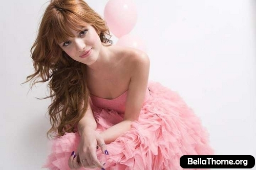 Bella Thorne 2011 Photoshoot - Bella Thorne-foto