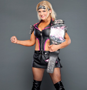 beth phoenix wwe - photo #38