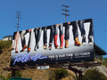 Billboards - footloose-2011 photo