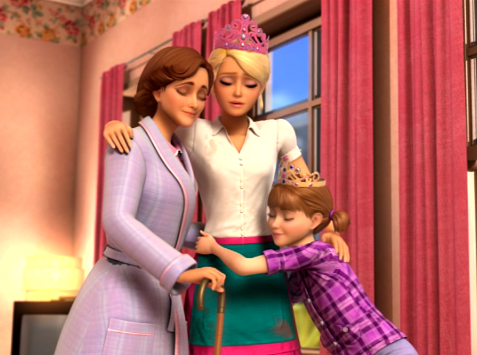 Blair's Family!
