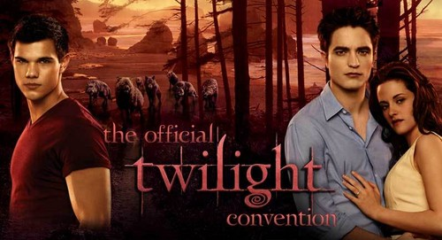 Breaking Dawn convention