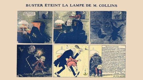 Buster Brown chez lui - 04