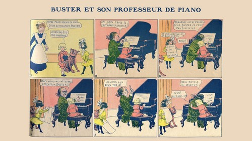 Buster Brown chez lui - 05