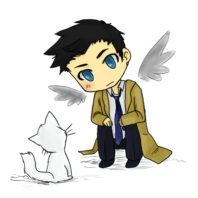 Cas meets Cat
