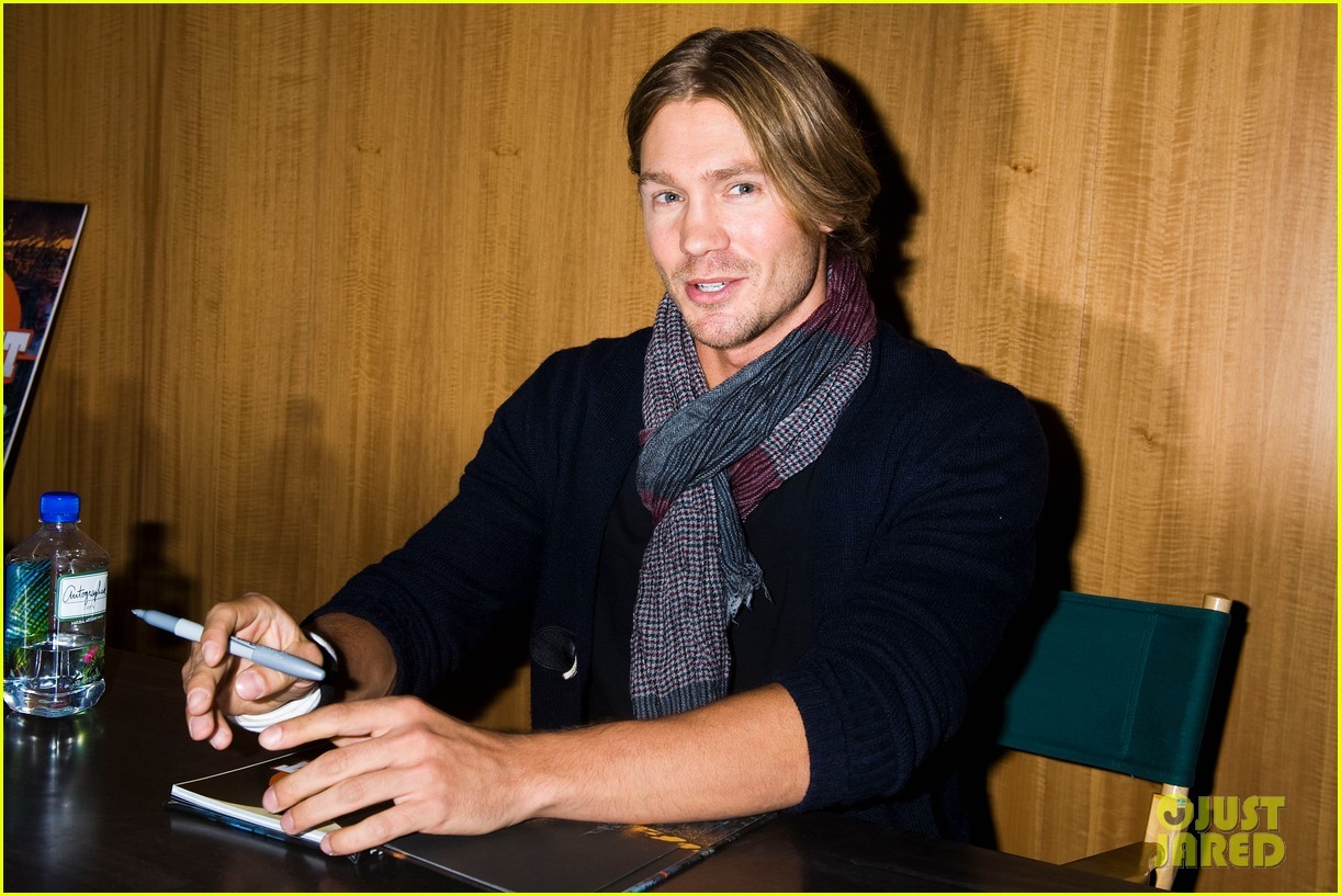 Chad Michael Murray - chad-michael-murray photo