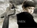 Damien Thorn - horror-legends wallpaper