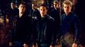 Damon, Tyler & Stefan