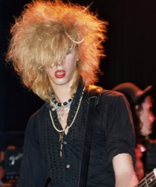 Duff Duff Mckagan Photo 26038919 Fanpop