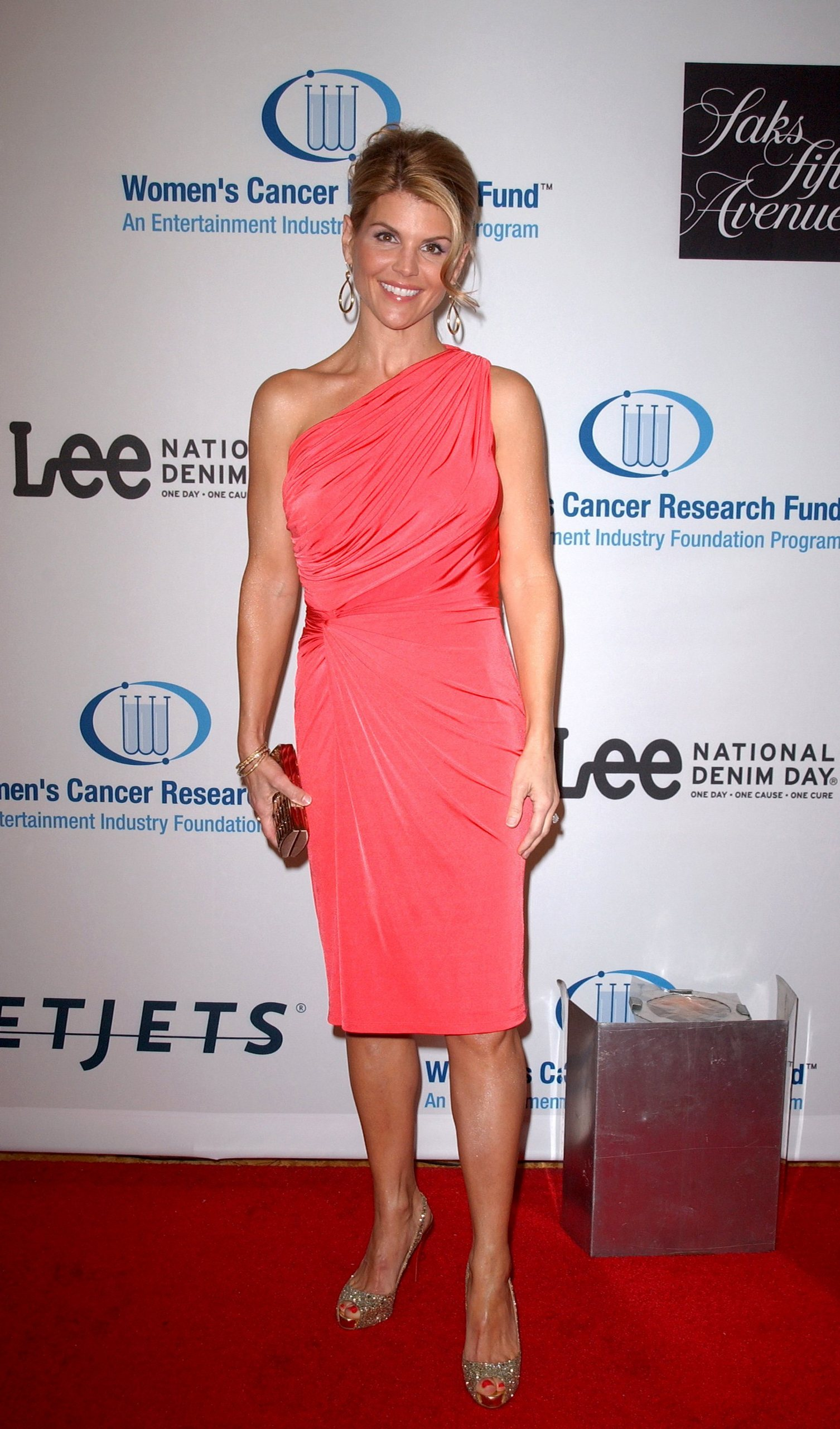 Lori Loughlin cancer