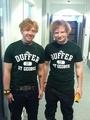 Ed Sheeran concerto