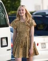 Elle Fanning: Woolrich John Rich & Bros Photo Exhibition - elle-fanning photo