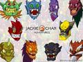 Evil Masks