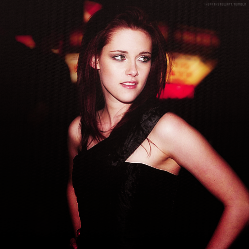 Download this Fan Art Kristen Stewart picture