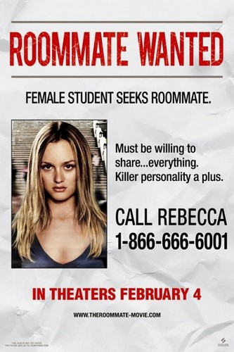 Female Killers: Rebecca