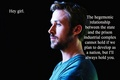 Feminist Ryan Gosling - feminism photo