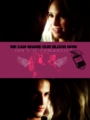 Forwood! Love Sucks &quot;We Can Share R Blood Now Isn't It Romatic&quot; (S3) 100% Real  - allsoppa fan art