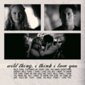 "Forwood! Love Sucks ""Wild Thing"" (S3) 100% Real ♥ - allsoppa fan art"
