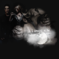 Forwood! So I Stayed In The Darkness Wiv U! 100% Real  - allsoppa fan art