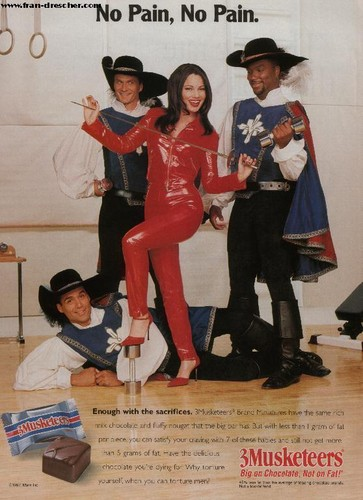 Fran Drescher karatasi la kupamba ukuta possibly with a well dressed person, tights, and a hip boot called Fran
