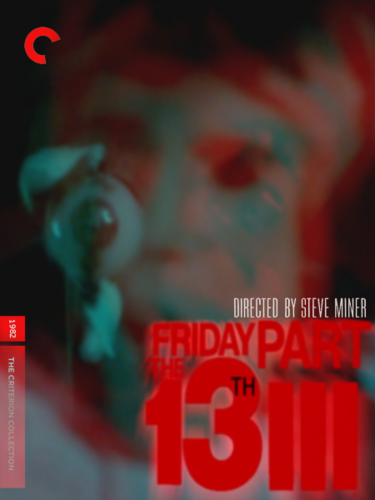 Friday the 13th wallpaper called Friday the 13th Part 3