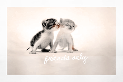 vrienden only!