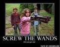 Fuck yeah Hermione