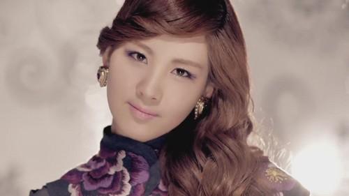 "Girls' Generation Seohyun ""The Boys"" MV Teaser"