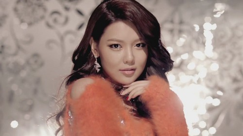 "Girls' Generation Sooyoung ""The Boys"" MV Teaser"