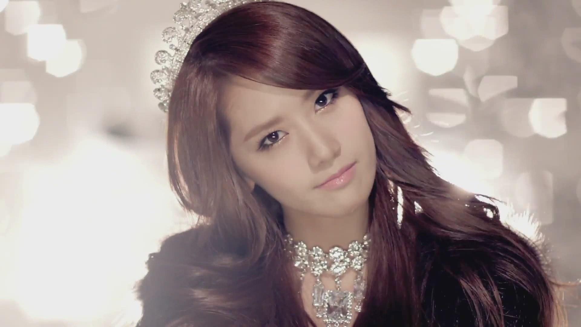 "Kpop images Girls' Generation Yoona ""The Boys"" MV Teaser ..."