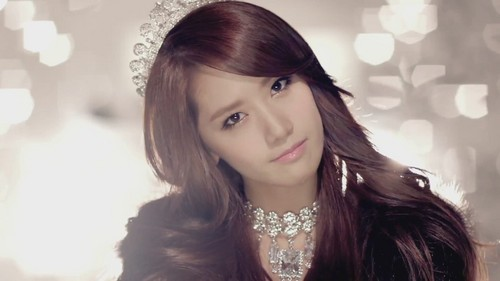"Girls' Generation Yoona ""The Boys"" MV Teaser"