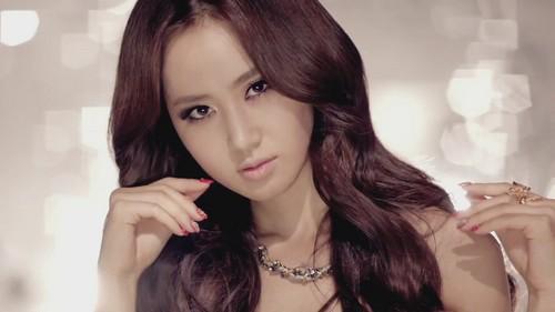 "Girls' Generation Yuri ""The Boys"" MV Teaser"