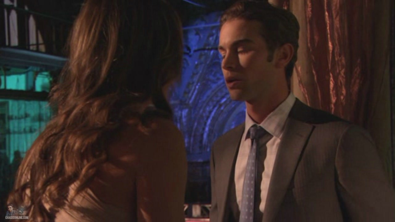 What Episode Of Gossip Girl Is Sex In The Kitchen