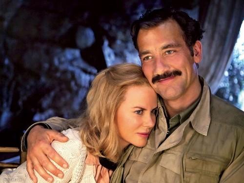Hemingway & Gelhorn still (with Clive Owen)