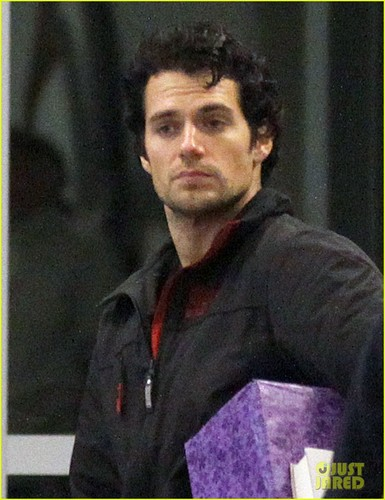 Henry Cavill: Kids Used to Call Me 'Fat Cavill'