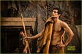 Henry Cavill: Shirtless 'Immortals' Stills! - henry-cavill photo