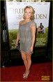 Hilary @ Fireflies in the Garden LA Premiere