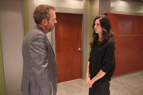 House - Episode 8.04 - Risky Business - Promotional foto-foto