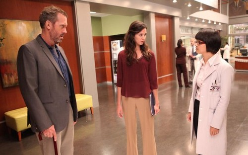 House - Episode 8.04 - Risky Business - Promotional 写真